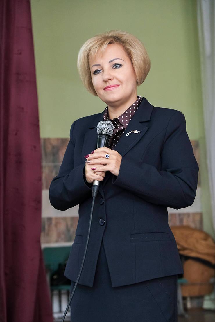 В  воскресение ( 18.03.2018 ) прошла открытая встреча жителей Винницы с Наталией Владимировной Родиной.