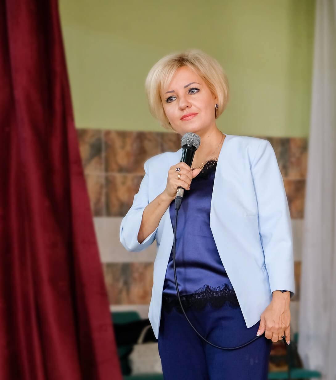 Винница. Открытый семинар посвящённый ВОЗМОЖНОСТЯМ ЧЕЛОВЕКА. 22 июля 2018