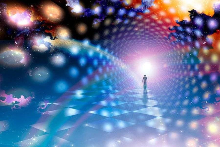 Открытие Центра Эволюции Сознания!